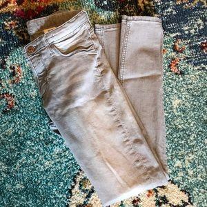 Closet Closing SALE! Girls H&M Super Skinny Jeans